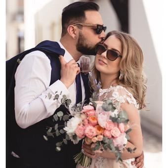 Išskirtiniai pasiūlymai 2020m vestuvėms / WhiteShot Photography / Darbų pavyzdys ID 470861