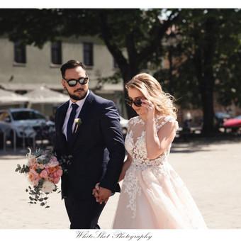 Išskirtiniai pasiūlymai 2020m vestuvėms / WhiteShot Photography / Darbų pavyzdys ID 470863