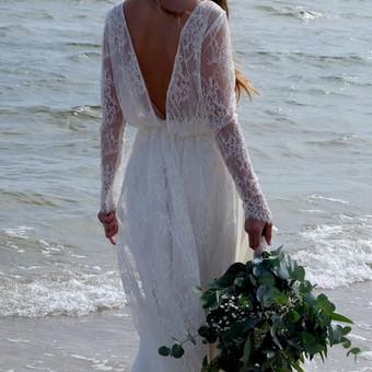 Vestuvinių ir proginių suknelių siuvimas Vilniuje / Oksana Dorofejeva / Darbų pavyzdys ID 471535