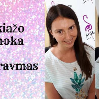 Profesionalus makiažas Kaune (Centras) / JM Flamingo Studio / Darbų pavyzdys ID 471559