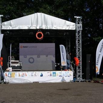 Statoil vasaros šventė