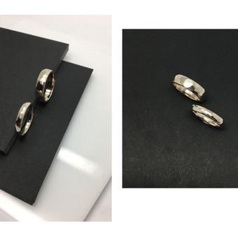 Juvelyrė, juvelyrinių dirbinių dizainerė / Melita Rus / Darbų pavyzdys ID 472073