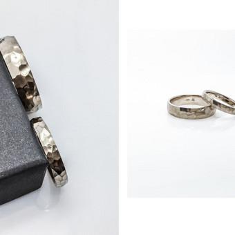 Juvelyrė, juvelyrinių dirbinių dizainerė / Melita Rus / Darbų pavyzdys ID 472075