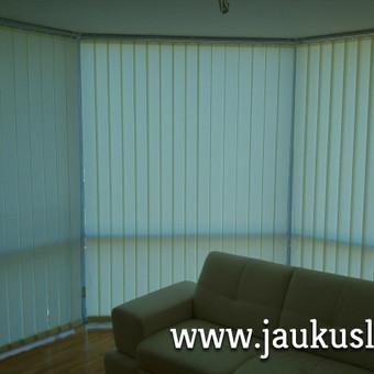 Nepriekaištinga kokybė  už dar mažesnę kainą / Jaukūs langai / Darbų pavyzdys ID 472327
