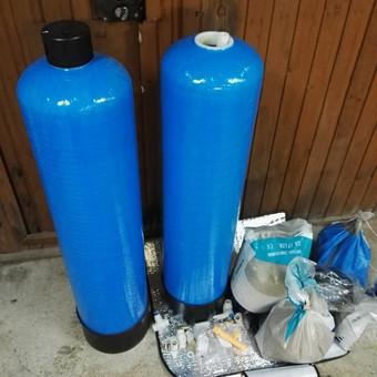 Viskas vandens filtravimui / Linas / Darbų pavyzdys ID 472413