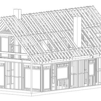 Architektas - konstruktorius Vilniuje / Juras Kuzmickis / Darbų pavyzdys ID 472595