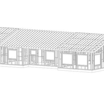 Architektas - konstruktorius Vilniuje / Juras Kuzmickis / Darbų pavyzdys ID 472613