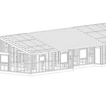 Architektas - konstruktorius Vilniuje / Juras Kuzmickis / Darbų pavyzdys ID 472615