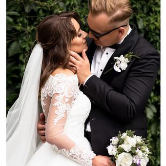 Išskirtiniai pasiūlymai 2020m vestuvėms / WhiteShot Photography / Darbų pavyzdys ID 474385