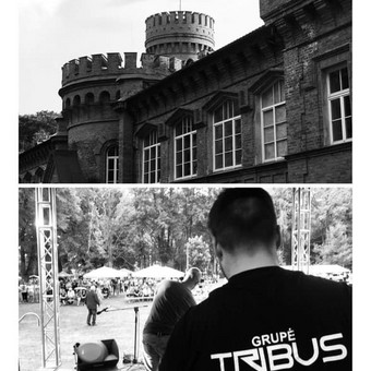 Gyvo garso grupė TRIBUS / Grupė Tribus / Darbų pavyzdys ID 476831