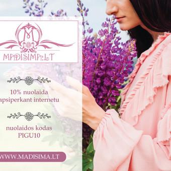 Logotipai, vizitinės, skrajutės / Aistė Čirvinskienė / Darbų pavyzdys ID 478251