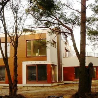 Architektas, projektavimas / Dalius Paliukaitis / Darbų pavyzdys ID 479281