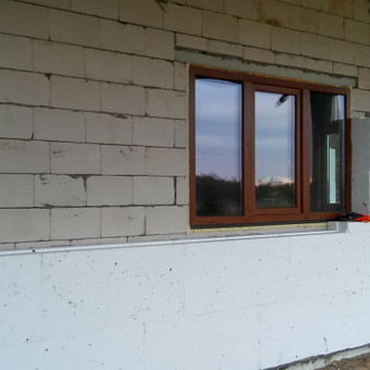 Individualių namų statyba / Modestas Žalpys / Darbų pavyzdys ID 479545