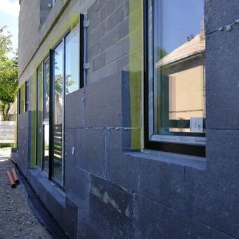 Individualių namų statyba / Modestas Žalpys / Darbų pavyzdys ID 479553