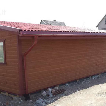 Statybos darbai / Vytautas / Darbų pavyzdys ID 480255