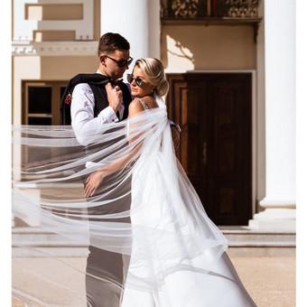 Išskirtiniai pasiūlymai 2020m vestuvėms / WhiteShot Photography / Darbų pavyzdys ID 480429