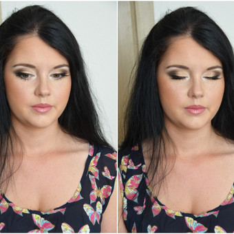 Justina Beauty Artist / Justina Beauty Artist / Darbų pavyzdys ID 70250