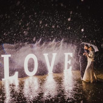 Profesionali vestuvių-meilės fotografija / Reda Jokymaitytė / Darbų pavyzdys ID 482263