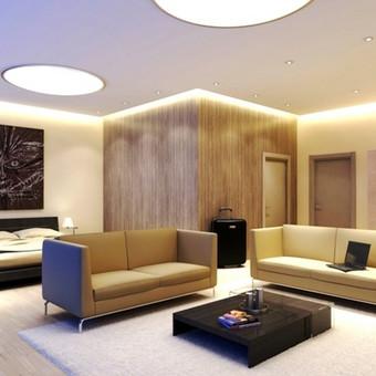 Architektas, projektavimas / Dalius Paliukaitis / Darbų pavyzdys ID 70322