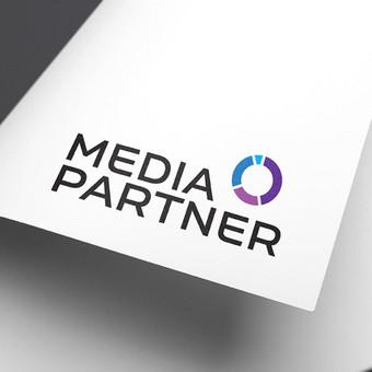 Media partner | Logo