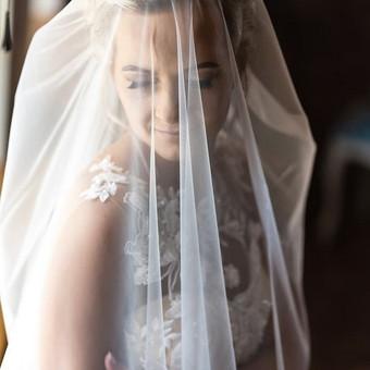Vestuvių fotografavimas visoje Lietuvoje / riphotography / Darbų pavyzdys ID 484895
