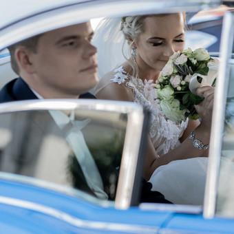 Vestuvių fotografavimas visoje Lietuvoje / riphotography / Darbų pavyzdys ID 484911