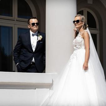 Vestuvių fotografavimas visoje Lietuvoje / riphotography / Darbų pavyzdys ID 484959