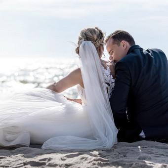 Vestuvių fotografavimas visoje Lietuvoje / riphotography / Darbų pavyzdys ID 484987