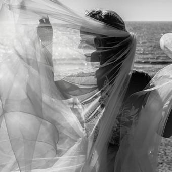 Vestuvių fotografavimas visoje Lietuvoje / riphotography / Darbų pavyzdys ID 484995