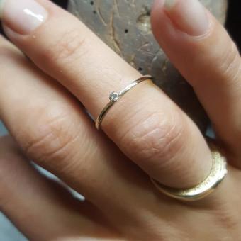 Juvelyrė, juvelyrikos bei aksesuarų dizainerė / Viktorija Agne / Darbų pavyzdys ID 487243