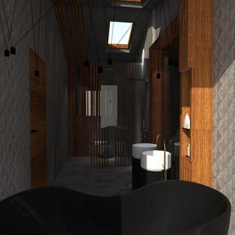 Interjero Dizainas , Architektūra Kaune / mb rigeto studija / Darbų pavyzdys ID 70842