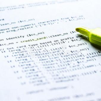 Programavimas PHP kalba