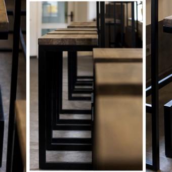 Vienetinių baldų gamyba / JUGA / Darbų pavyzdys ID 488957