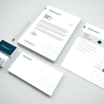 Grafikos dizaineris / Lukas Bitkevicius / Darbų pavyzdys ID 489239