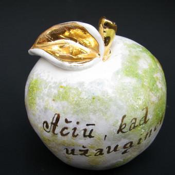 Keramikė / Aura Kurienė / Darbų pavyzdys ID 489483