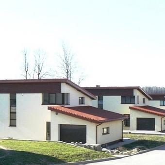 Architektas, projektavimas / Dalius Paliukaitis / Darbų pavyzdys ID 71206