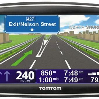 Skubiai ir profesionaliai atliekame įvairių gamintojų GPS navigacijų atnaujinimą ir remontą.