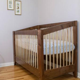 Gaminame kokybiškus baldus iš medžio masyvo / Naked wood / Darbų pavyzdys ID 491561