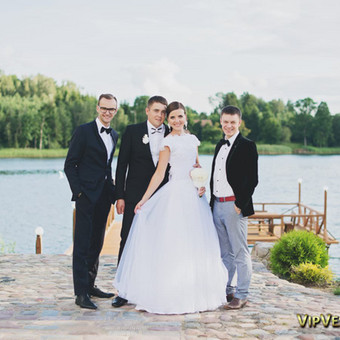 Renginių vedėjas Vilniuje / Aleksandras / Darbų pavyzdys ID 492045