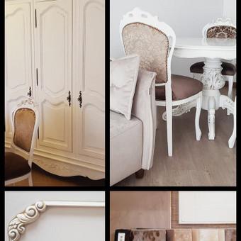 Interjero dizainerė, Panevėžys / Gintarė DIZ / Darbų pavyzdys ID 493245