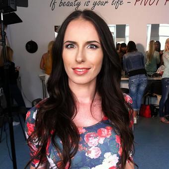 Makiažas Kaune centre / Rasa Gilytė / Darbų pavyzdys ID 493507