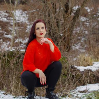 Fotografas / Renata Lisauskienė / Darbų pavyzdys ID 494259