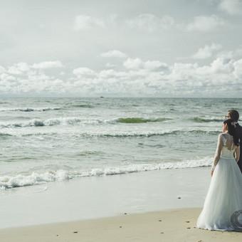 Vestuvinių ir proginių suknelių siuvimas ir taisymas / Larisa Bernotienė / Darbų pavyzdys ID 496299