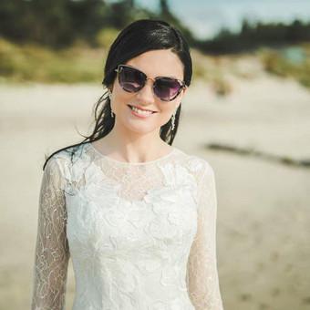 Vestuvinių ir proginių suknelių siuvimas ir taisymas / Larisa Bernotienė / Darbų pavyzdys ID 496301