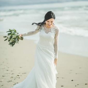 Vestuvinių ir proginių suknelių siuvimas ir taisymas / Larisa Bernotienė / Darbų pavyzdys ID 496303