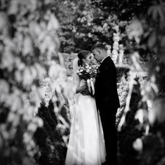 Vestuvių fotografavimas visoje Lietuvoje / riphotography / Darbų pavyzdys ID 496561
