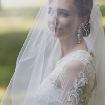Vestuvių fotografavimas visoje Lietuvoje / riphotography / Darbų pavyzdys ID 496565