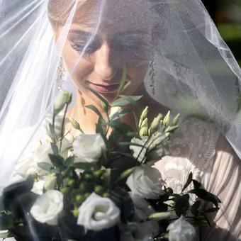 Vestuvių fotografavimas visoje Lietuvoje / riphotography / Darbų pavyzdys ID 496567