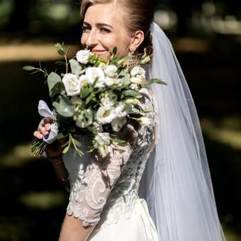 Vestuvių fotografavimas visoje Lietuvoje / riphotography / Darbų pavyzdys ID 496571