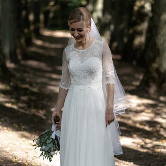 Vestuvių fotografavimas visoje Lietuvoje / riphotography / Darbų pavyzdys ID 496577